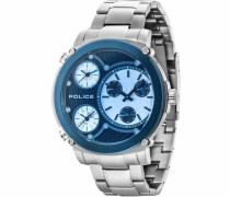 'titan Pl14830Jstbl.02M' blau / silber