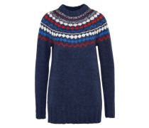 Pullover 'laki Knit Pmb' navy