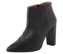 Ankle Boots 'Sfthora' schwarz