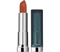 'Lippenstift Color Sensational Creamy Mattes' Lippenstift kupfer