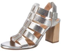'Badia' Sandaletten silber