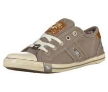 Sneaker braun / grau