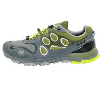 Trailrunningschuh 'trail Excite Texapore LOW M' oliv
