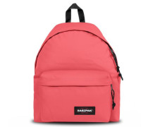 Authentic Collection Padded Pak'r 17 VI Rucksack 40 cm pink / schwarz
