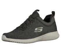 Sneaker basaltgrau / schwarz