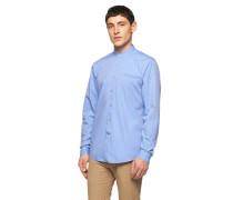 JOOP! Hemd 'Habakuk-W' blau