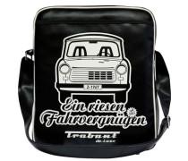 Tasche Trabant - Ein riesen Fahrvergnügen schwarz