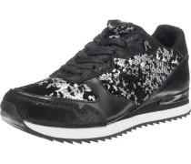 Alime Sneakers schwarz