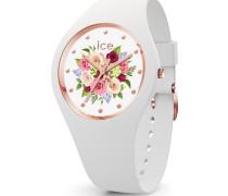 ice-watch Quarzuhr »Ice flower 017575«