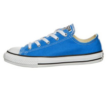 Chuck Taylor All Star OX Sneaker Kinder blau