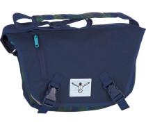 Sport Messenger 33cm dunkelblau