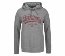 Kapuzensweatshirt 'Jormood Sweat Hood'