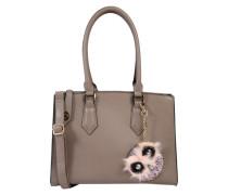 Handtasche 'Yeima' taupe