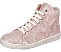 Halbschuhe für Mädchen rosa