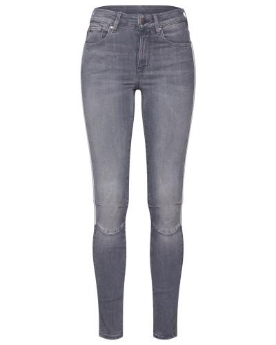 Jeans 'Biwes' grey denim
