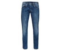 Jeans 'Kolt' blau