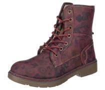 Boots rot / bordeaux