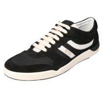 Sneaker 'Stillness' schwarz / weiß