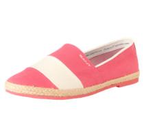 Sneaker 'Gina' pink / beige