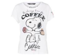 Tshirt 'Peanuts Snoopy'