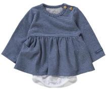 Baby Body Kleid blau