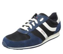Low Sneaker 'Orland Runn mxny' navy