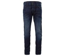 Jeans 'Adam' blau