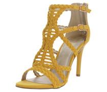 High Heels gelb