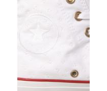 Sneaker mit Blumen-Stitching 'Chuck Taylor All Star Hi'