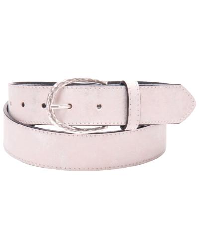 Gürtel 'Damengürtel' rosa
