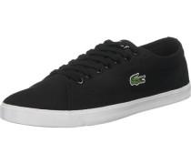 Marcel Sneakers schwarz
