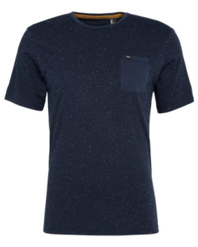 T-Shirt 'LM Jacks Special' dunkelblau