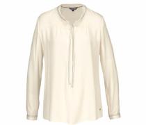 Hemdbluse »Ricci« beige