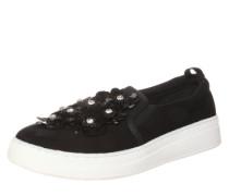 Sneaker 'Clare' schwarz