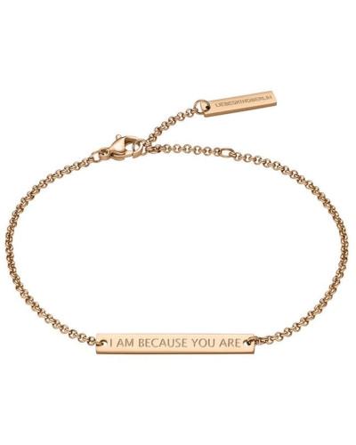 Armband 'lj-0427-B-20' gold