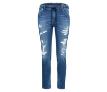 Jogg-Jeans 'krailey' blue denim