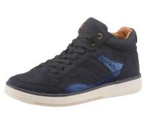 'Desire' Sneaker blau