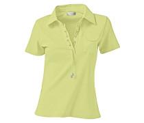 Polo-Shirt schilf