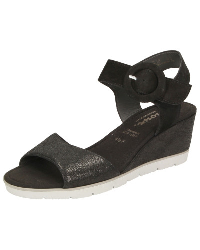 Sandale ' Filomia-701 ' schwarz
