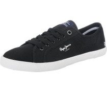 Sneakers 'Aberman Basic' schwarz