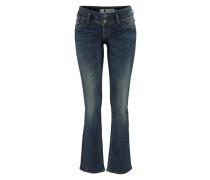5-Pocket-Jeans »Josephine« blau