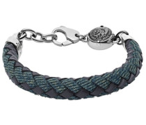 Armband »Denim Dx0915040« grün