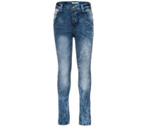 Jeans 'Tommy' blue denim