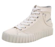 Sneaker 'magnete' weiß