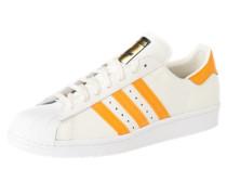 Low Sneaker 'superstar 80s' weiß