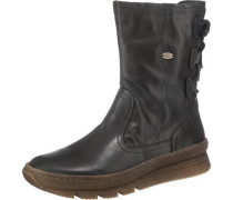 'Authentic 73' Stiefel dunkelgrau