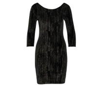 Kleid 'gexo' schwarz