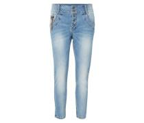 Anti-fit jeans Max LW Ankle blau