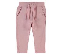 """Slim Fit """"nitqilima"""" pink"""