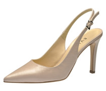 Damen Sling Pumps beige